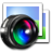 Corel PaintShop Photo Pro program icon