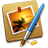 Pixelmator program icon